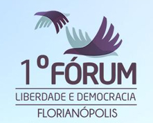 1º Fórum Liberdade e Democracia